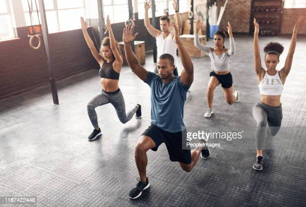 when in doubt gym it out - physical education stock pictures, royalty-free photos & images