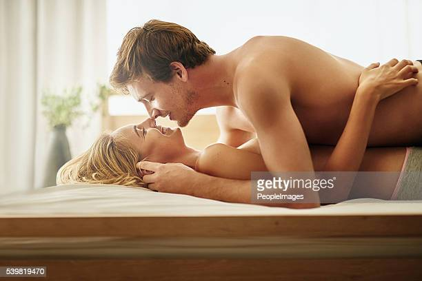 when love meets passion - wife photos stock photos and pictures
