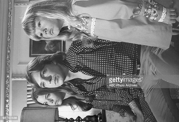FAMILY When Mother Gets Married 10/23/70 Susan Dey David Cassidy Suzanne Crough