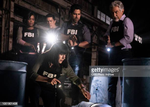 '300' When Reid and Garcia are abducted by Benjamin Merva it's up to the rest of the team to find them The BAU finds surprising clues in their own...