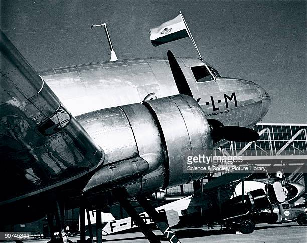 When the DC3 was introduced in 1936 it was the first airliner able to carry a sufficient number of passengers in such comfort and at such a cost as...