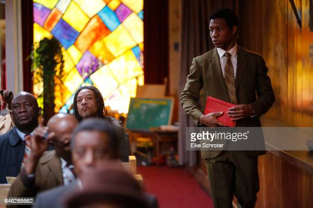 RISE When We Rise is written and created by Academy Award winning screenwriter Dustin Lance Black This miniseries event chronicles the reallife...