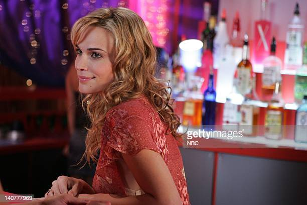 LAS VEGAS When You Got to Go You Got to Go Episode 12 Pictured Molly Sims as Delinda Deline Photo By Justin Lubin/NBC/NBCU Photo Bank