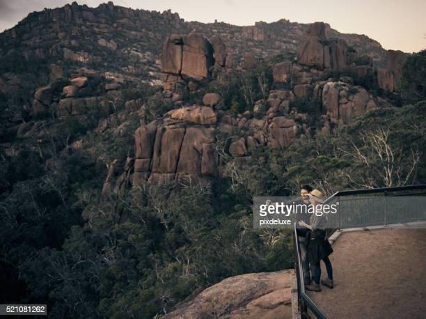 When you reach the summit, you gotta take a selfie