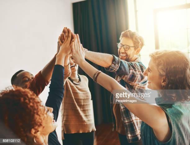 Als u ondersteuning voor kleine bedrijven, steun je bent een droom