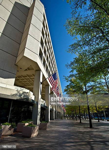When you take a stroll along Pennsylvania Avenue you see many buildings with unique architectural character. The J. Edgar Hoover building, which is...