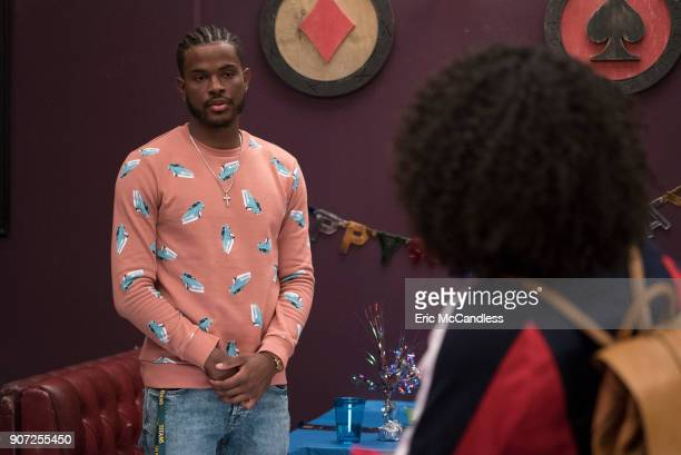 M When Zoeys Instagram becomes a flooded with haters she wonders if its time to alter her brand This episode of grownish airs Wednesday Jan 24 on...
