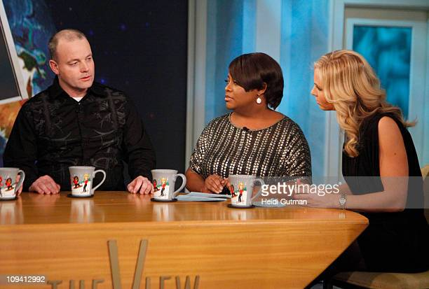 THE VIEW Where Are They Now continues with an appearance by John Wayne Bobbitt on today's episode of The View The View airs MondayFriday on the Walt...