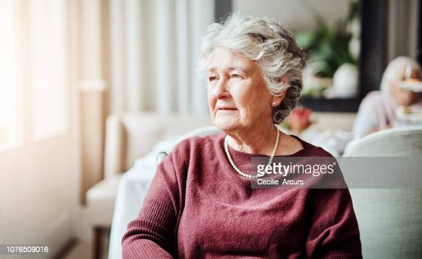 where have the years gone to? - alzheimer's disease stock pictures, royalty-free photos & images