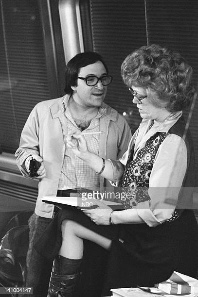 SUPERTRAIN Where have You been Billy Boy Episode 9 Aired 5/5/79 Pictured Barry Gordon as Billy Rue McClanahan as Janet Photo by NBCU Photo Bank