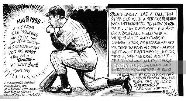 Where Have You GoneJoe DiMaggio May 3 1936