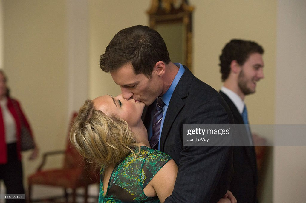 "ABC's ""Nashville"" - Season One : News Photo"