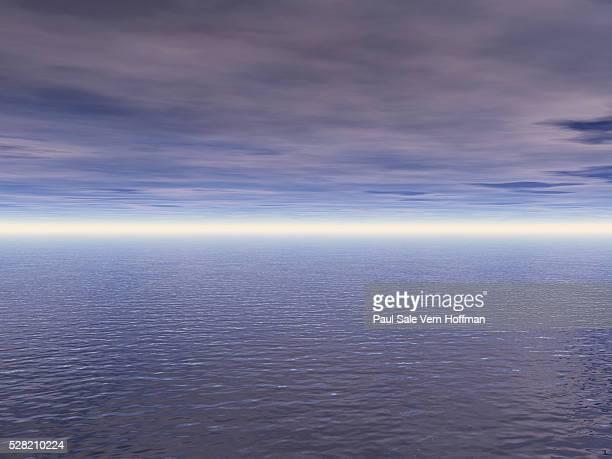 Where Ocean Meets Sky