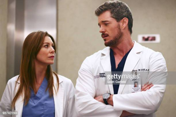 S ANATOMY 'Where the Boys Are' The men of Seattle Grace go on a camping trip together Addison and Callie must team up to work on a patient Meredith...