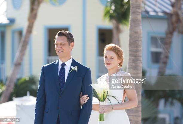 THE FOSTERS Where The Heart Is After a turbulent few days in Turks Caicosthefamily starts to question ifthewedding will actually take...