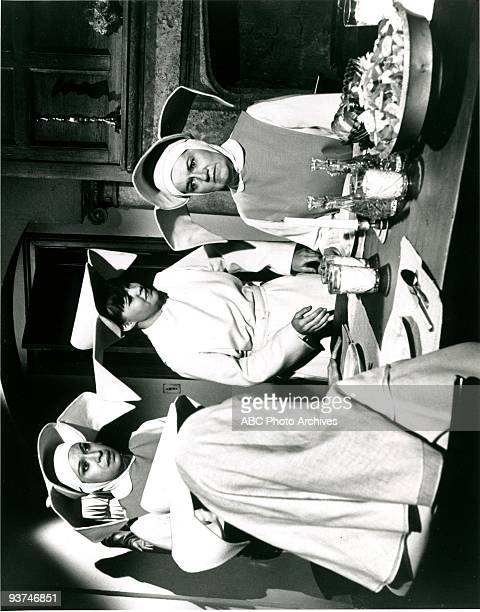 NUN Where There's a Will Season One 3/14/68 When Sister Bertrille is willed a boxer/wrestler from her deceased uncle trouble happened for Sister...