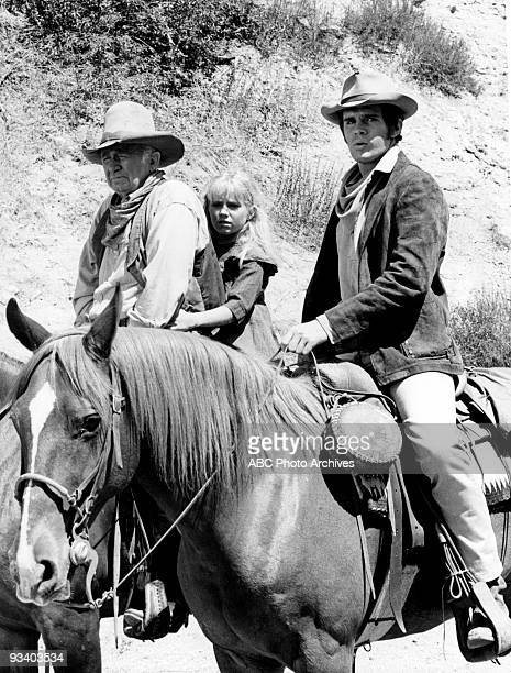 SONNETT Where There's Hope Season Two 12/20/68 Walter Brennan and Dack Rambo try to find a proper home for Cindy Eilbacher as a recently orphaned...