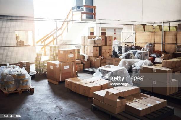 あなたのパッケージがどこから来る - ボール紙 ストックフォトと画像