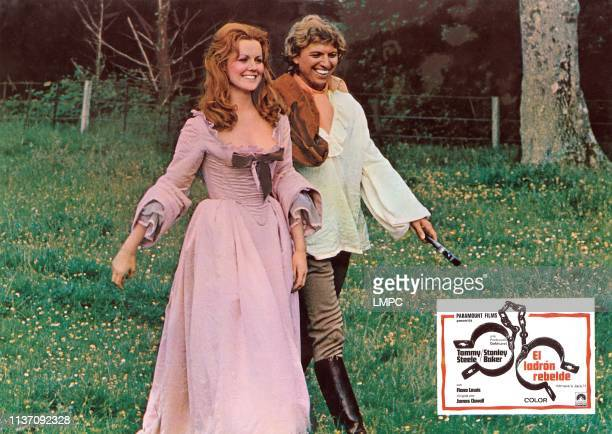 Where's Jack lobbycard from left Fiona Lewis Tommy Steele 1969