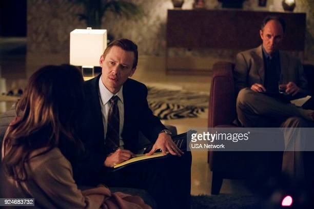 G 'Wherever It Leads' Episode 101 Pictured Jimmi Simpson as Detective Russell Poole