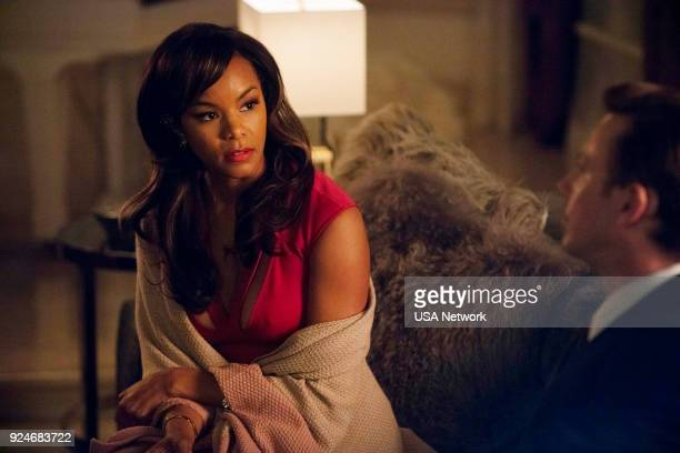 G 'Wherever It Leads' Episode 101 Pictured Letoya Luckett as Sharitha Golden