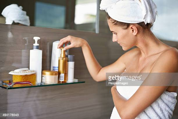 which one today... - cosmetics stock pictures, royalty-free photos & images