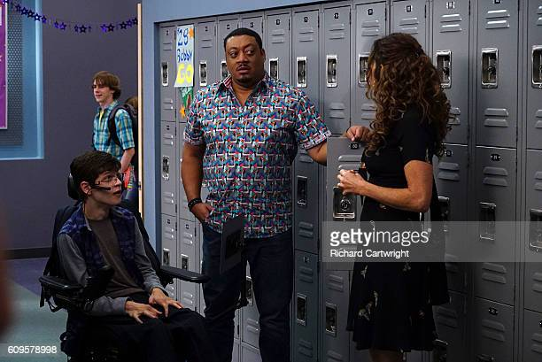 SPEECHLESS BONBONFIRE While JJ finds success at school with a group of friends Maya forces the cancellation of the homecoming bonfire concerned that...