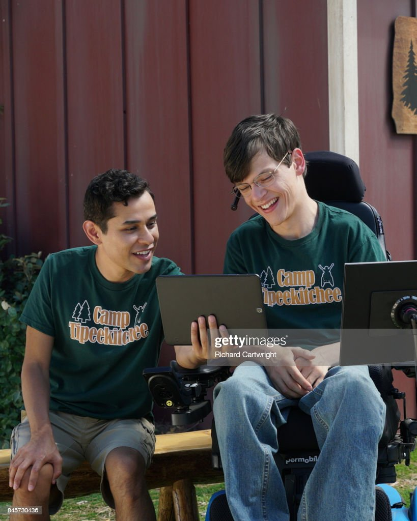 "ABC's ""Speechless"" - Season Two"