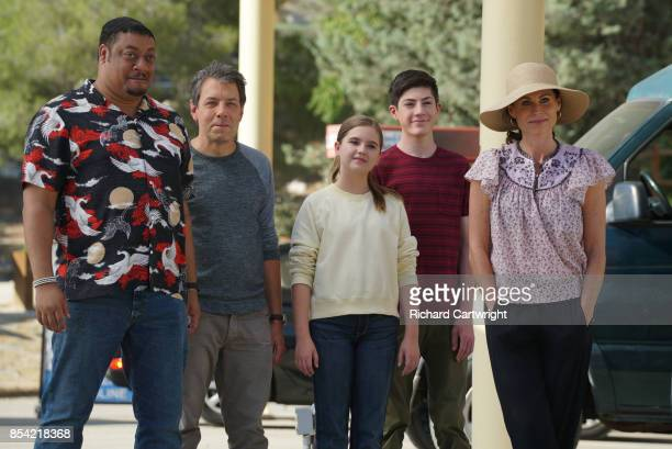 SPEECHLESS 'WE WE'RE BA BACK' While JJ was at summer camp Maya decided it's time the family no longer use JJ's disability as an excuse to let their...
