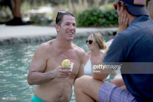 CHARM 'While the Kat's Away' Episode 401 Pictured Thomas Ravenel