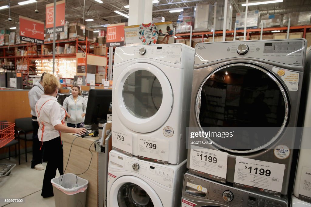 Sears To Stop Carrying Whirlpool Products Photos and Images | Getty ...