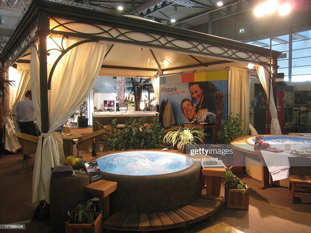 Whirlpool Ausstellung Hanselife Awd Dome Bremen Deutschland