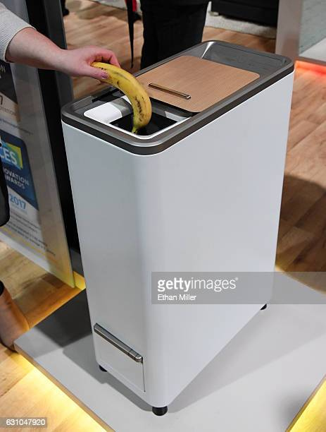 Zera Food Recycler Stock Photos And Pictures Getty Images