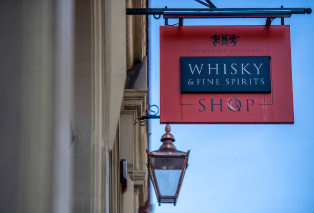 GBR: Pernod Ricard SA to Buy One of World's Leading Online Whisky Stores