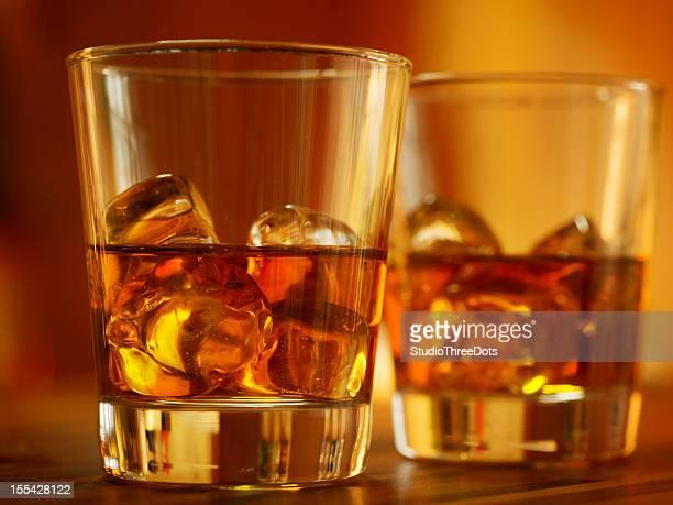 whisky am rock