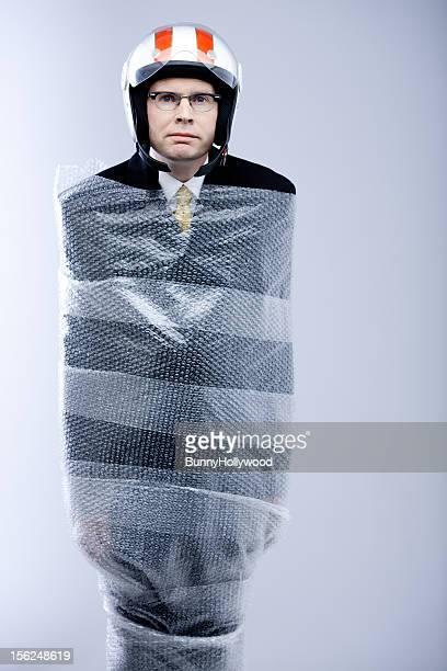 Silbato de protección del ventilador