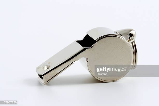 whistle - whistle stock pictures, royalty-free photos & images