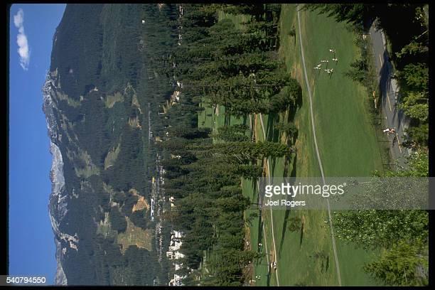 Whistler Resort Golf Course