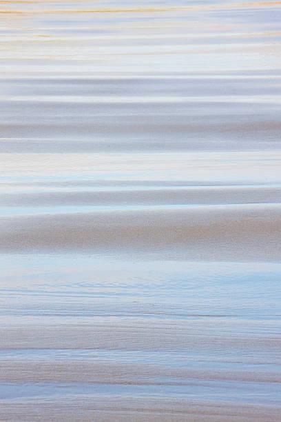 Whistling Sands beach, Porth Oer, Lleyn Peninsula