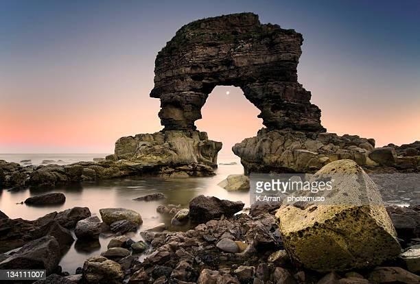 Whitburn arch