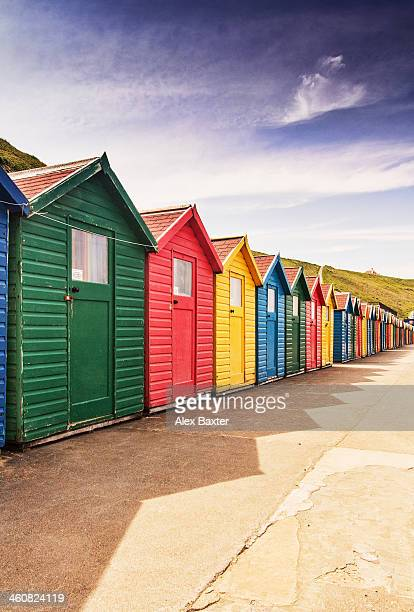Whitby Chalets