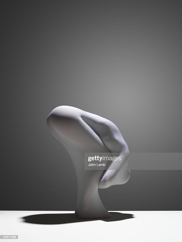 White Abstract 2 : Stock Photo