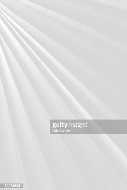 white abstract diagonal lines background - cris cantón photography fotografías e imágenes de stock