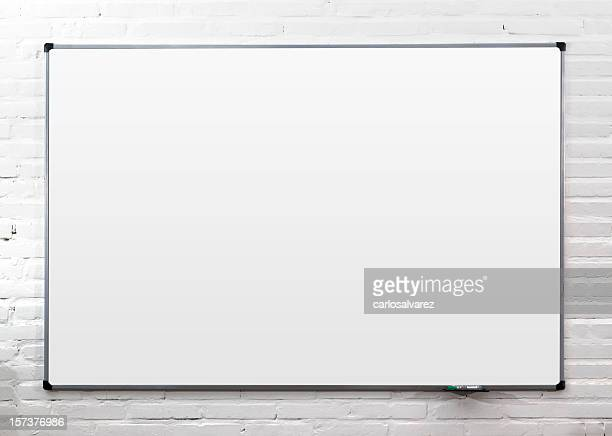 white board - bulletin board stock pictures, royalty-free photos & images