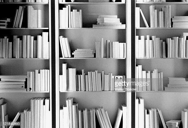 White Books Display, Samaritaine Store