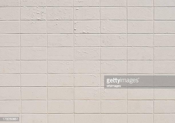 White Brick Wall Hintergrund-XXXL-Foto