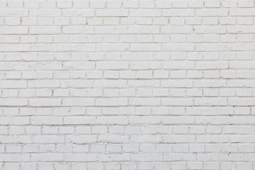 White brick wall 175502624