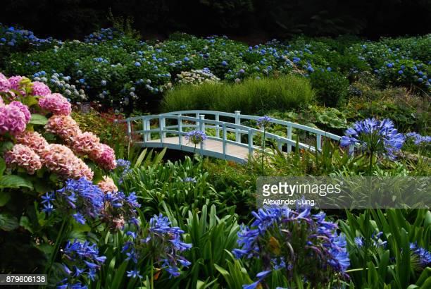 15 Great British Gardens To Explore