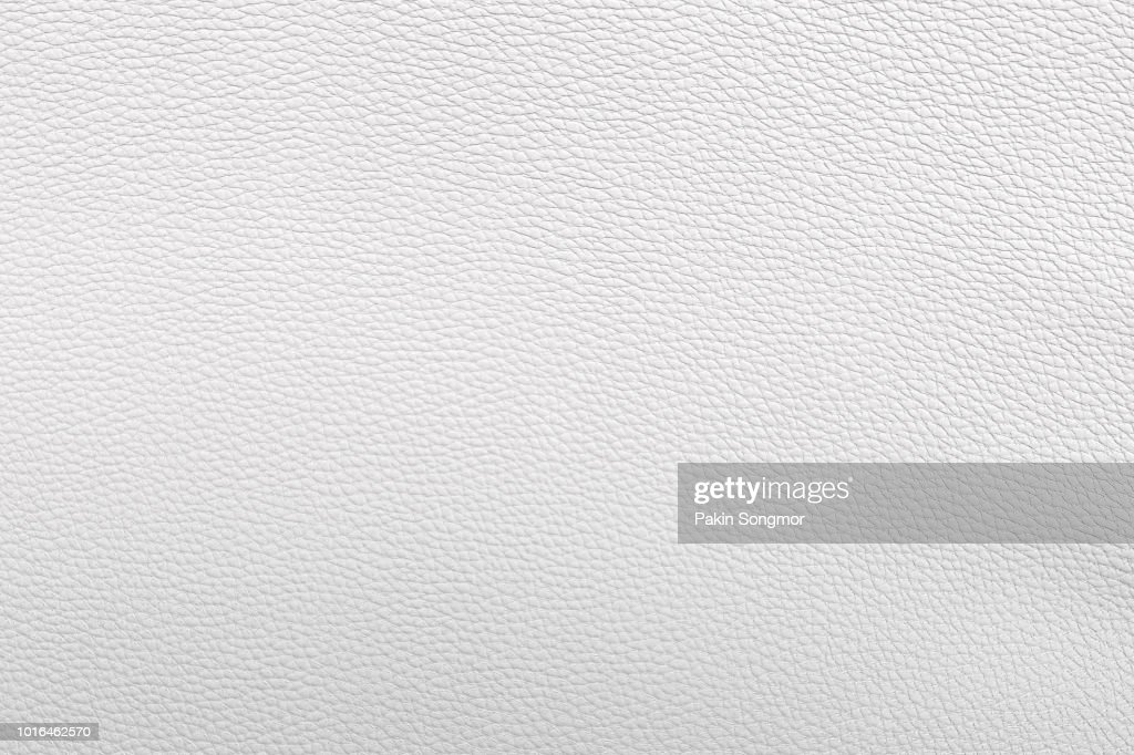 white, bronze, silver leather and texture background : Stock Photo