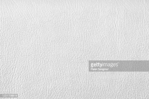 white, bronze, silver leather and texture background. - leather stock pictures, royalty-free photos & images